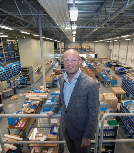 Bedrijven in Zuidoost-Brabant bestrijden de gevolgen van coronavirus met veel creativiteit