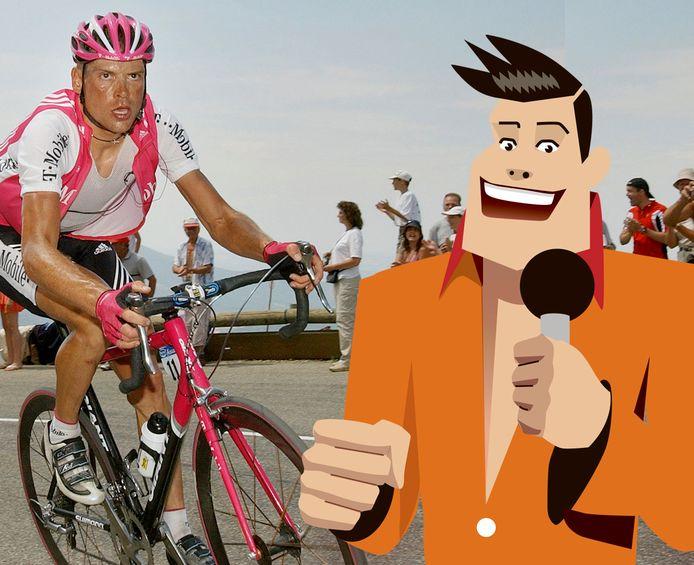 Doping in het wielrennen: een quiz.