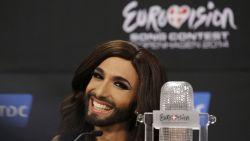 Songfestival 'te gay' voor Oost-Europa: na Montenegro bedankt ook Hongarije ervoor