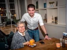 Langzaam vinden jong en oud elkaar in Koningsoord: 'de eerste koffie-date is gemaakt'