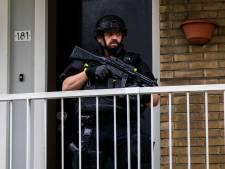 Maffiose toestanden in Nieuwegein
