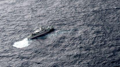Vijf vermiste soldaten doodverklaard na botsing Amerikaanse legervliegtuigen in Japan