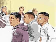 Tien jaar de gevangenis in voor mislukte liquidatie in Rotterdam