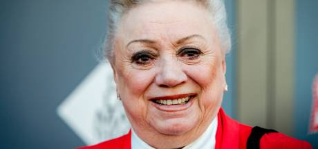 Actrice Corrie van Gorp (78) overleden