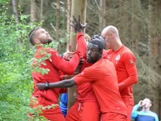 KV Kortrijk pakt 'record' terug van Zulte Waregem in La Roche