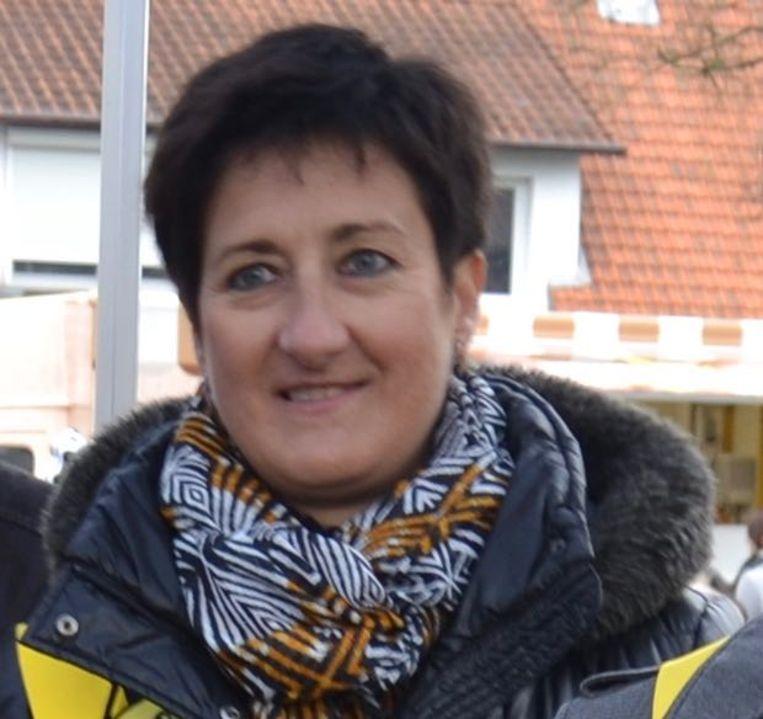 Schepen Maggie Thielemans (Samen)