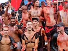 Pride Amsterdam wordt cultureel erfgoed