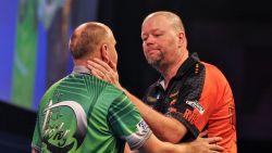 Mega-surprise op WK darts: 'Barney' sneuvelt tegen onbekende Litouwer