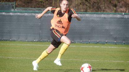 """FT België 4/4: Wullaert: """"Ik ga weg bij Wolfsburg"""" - Poulain op training bij Club, waar Limbombe ontbreekt - Rozehnal stopt als profvoetballer"""