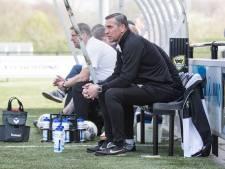 Trainer Martijn Beltman volgt John Gielink op bij FC Winterswijk
