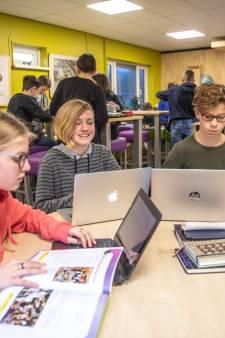 'Tienerschool' in Zwolle: voor als je (nog) niet in een hokje past