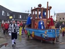 Carnaval in Sas van Gent: Jong geleerd is oud gedaan