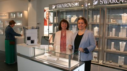 Nieuwe juwelen- en horlogezaak op Dorpsplein