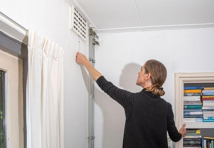 Het ventileren van woningen is essentieel, niet alleen in coronatijd