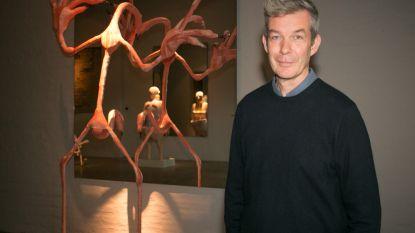 'Eat Shit Watch Crap': Christophe Coppens exposeert in Huis De Uil