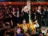 Chimène zingt in Enschede voor het eerst met Luv