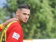 Yildirim verlaat SVZW, hij is toe aan volgende stap én wekelijks voetbal