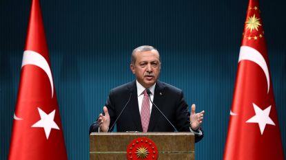 """Turkije veroordeelde sinds mislukte staatsgreep meer dan 3.000 burgers: """"Willekeur"""" menen opposanten"""
