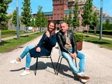 Fardau & Leon: 'Gaat nog wel wat gebeuren bij FC Twente'