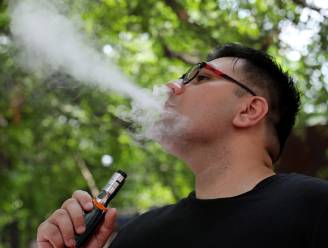 """""""74 Britten kampen met gezondheidsproblemen door gebruik e-sigaret"""""""