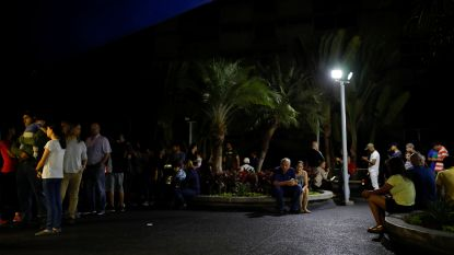 Na meer dan 20 uur stroompanne weer elektriciteit in Venezuela