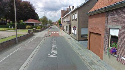 Moeilijke doorgang in Kanunnik Andriesstraat en Leegtestraat tijdens eerste twee weken van zomervakantie