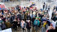 Antwerpse scholieren organiseren opnieuw mars voor het klimaat
