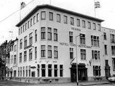 Herinneringen aan Hotel Regina: 'Hier kon ik opwarmen na de rijles'