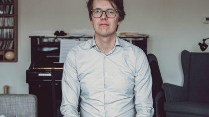 """INTERVIEW. Zelfs vooruitgangsoptimist Maarten Boudry (35) maakt zich grote zorgen: """"De wereld zal nooit meer hetzelfde zijn"""""""