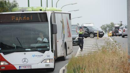 Voka tevreden met vrije doorgang voor collectief vervoer