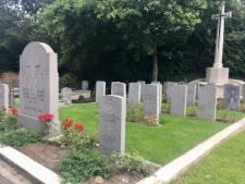 Gesneuvelden WOII liggen in liefdeloos massagraf: 'Om je rot te schamen!'