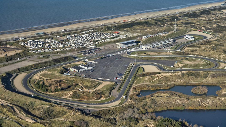 Circuit Zandvoort zal voor de Formule 1-race volgend jaar op een aantal plaatsen worden aangepast.