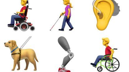 Apple lanceert emoji's met een beperking
