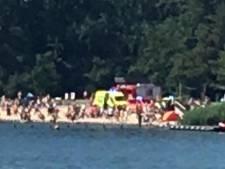 Un homme en danger de mort après une noyade dans un parc gantois