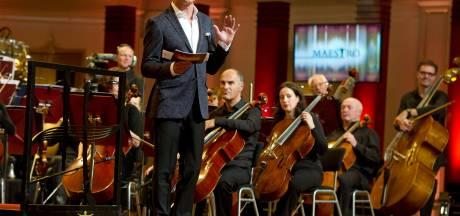 Generale repetitie van finale Maestro is in uitverkocht Musis in Arnhem