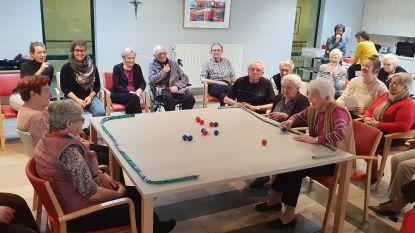 Woonzorgcentrum Berkenhof wint finale van boccia-toernooi