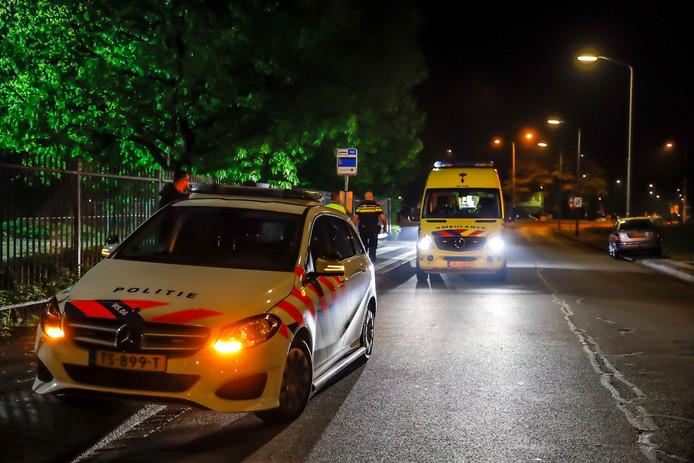 Dinsdag werd het 79-jarige slachtoffer geopereerd in het Erasmus MC in Rotterdam.