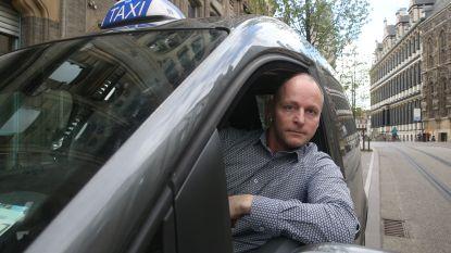 """""""Binnenkort rijden hier 500 taxi's door de Gentse Feesten"""""""