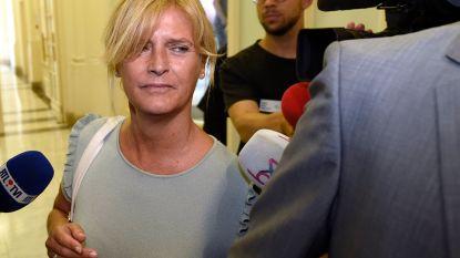 Ex-directeur Peraïta eist 280.000 euro van Samusocial