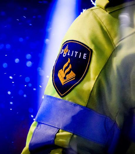 Man uit Reeuwijk rijdt met 139 km/uur over N207 bij Woubrugge