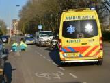 Man (80) overlijdt aan gevolgen aanrijding op Julianalaan in Breda