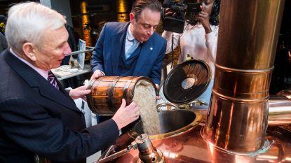 De Wever brouwt Van Schoonbeke-bier