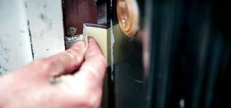Inbrekers keren vaak terug naar hetzelfde adres