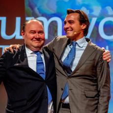 Forum voor Democratie roept Henk Otten op af te treden