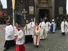 Dit jaar geen bedevaart naar Kevelaer door parochie Edith Stein Vught-Cromvoirt-Helvoirt