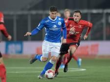 FC Den Bosch blijft een sprokkelploeg