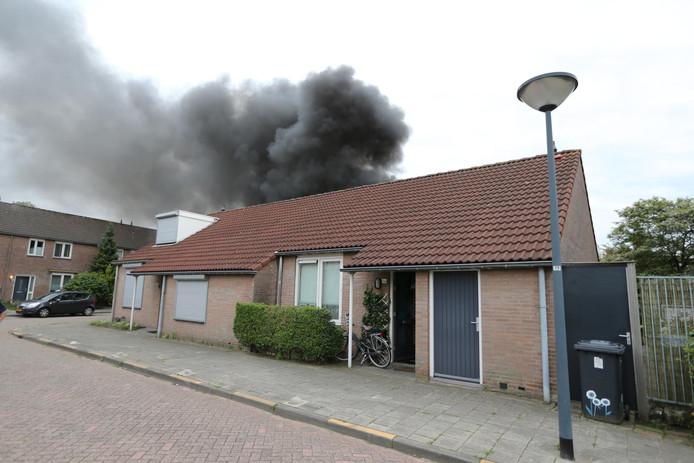 Uitslaande brand in woning Oosterhout | Oosterhout ...