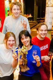 Rotown dolblij met Awards, maar: 'volgend jaar ook prijzen voor ons festival en onze programmeur'
