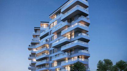 Penthouse met zicht op zee? 1 miljoen euro