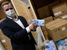 Le trésor de guerre belge pour lutter contre le coronavirus